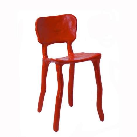 Kiddie Clay Furniture
