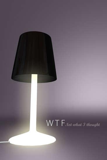 Rebel Lamps