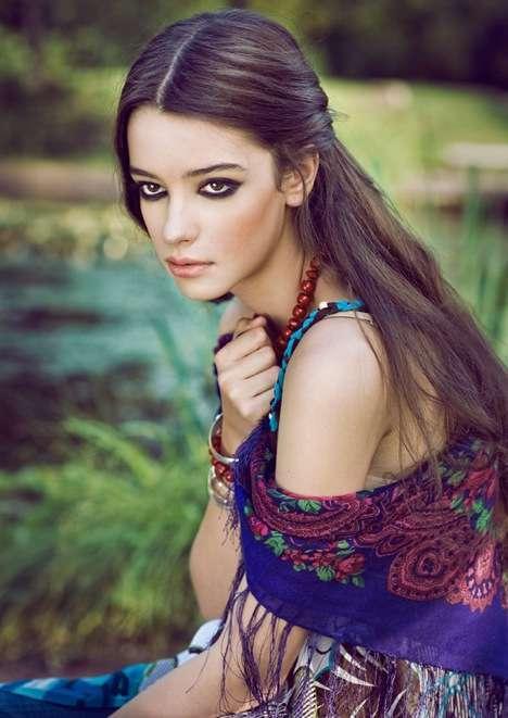 12 Bohemian Fashions