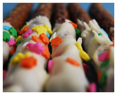 100 Decadent Desserts