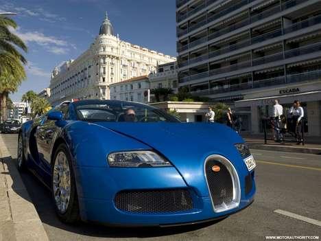 Unmatched Mega-Cars