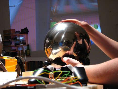 DIY Gaming Gear