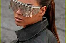 30 Extreme Eyewear Innovations - From Beyonce's Tassels to LEGO Mania Sunglasses