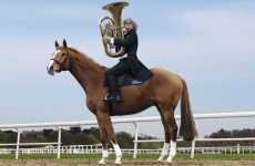 Musical Horse Races - Royal Filly-monic's Live Soundtrack for Kempton Park