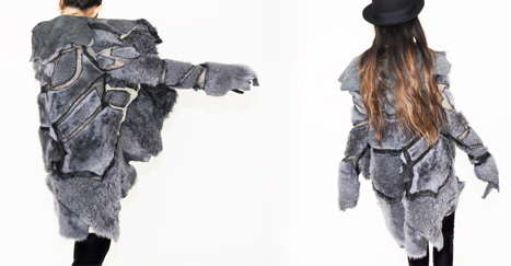 Hobo Chic Fur