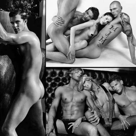 11 Scandalous Tony Duran Photo Shoots