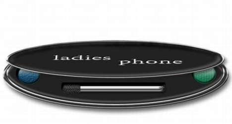 Mobile Makeup Phones