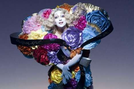 Outrageous Opera Outfits
