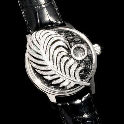 Amorous Amulet Watches