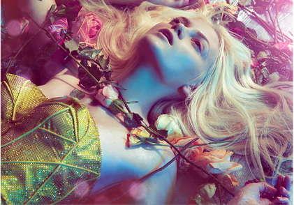 Mystical Erotic Photography