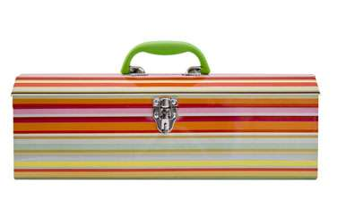 Untraditional Toolboxes