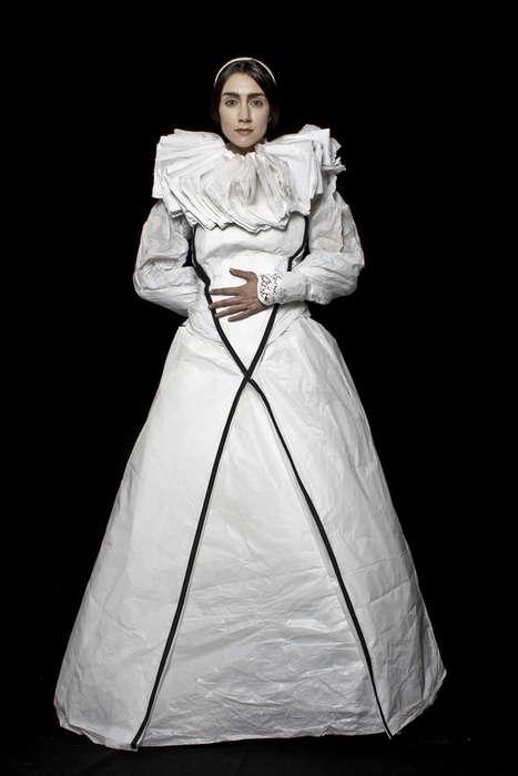 Renaissance Paper Couture
