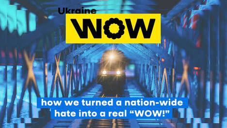 Interactive Train-Based Exhibits