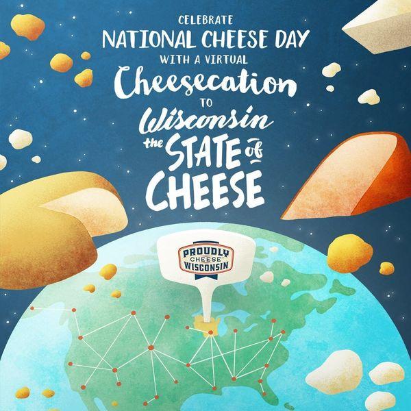 Virtual Cheese Parties