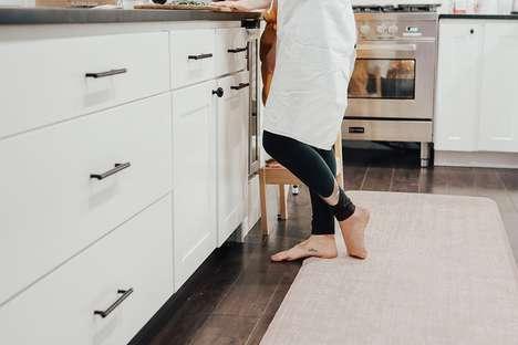 Anti-Fatigue Floor Mats