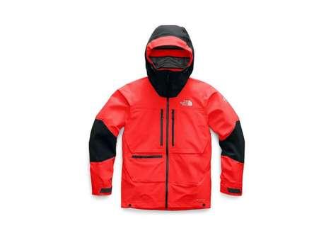 Protective Adventurer Outerwear