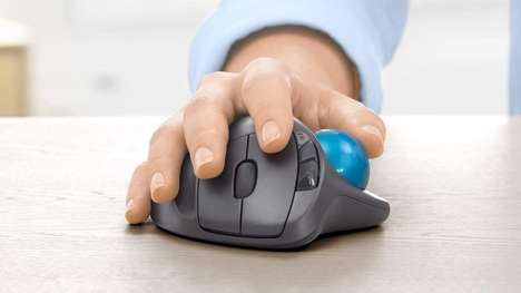 All-Day Comfort Computer Mouses