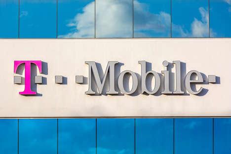 Nationwide 5G Service Deals