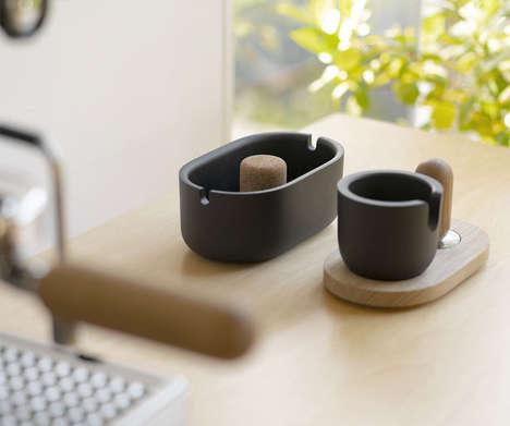 Design-Conscious Espresso Tools
