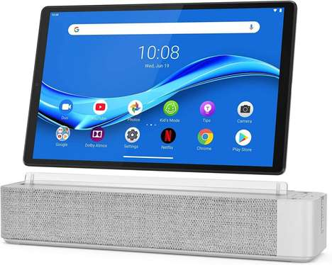 Speedy Smart Assistant Tablets