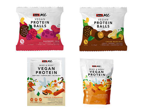 Holistic Protein Products