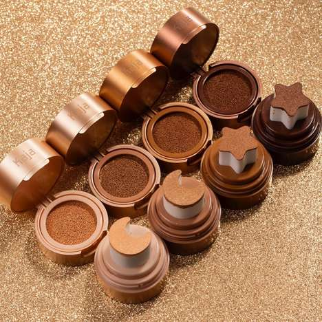 Blendable Bronzer Stamps