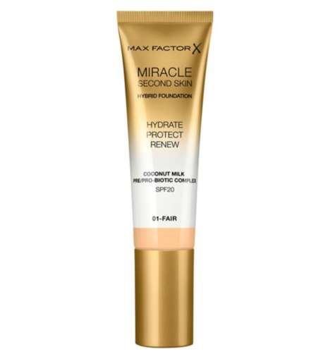 Lightweight Hybrid Foundations