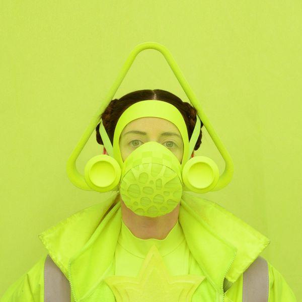 30 Unique Masks