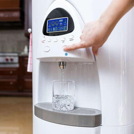 Eco Air-to-Water Generators