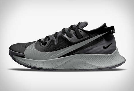 Multifunctional Trail Running Sneakers