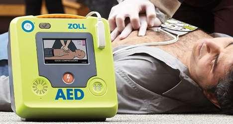 Smart Lifesaving CPR Solutions