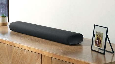 Connected All-in-One Soundbars