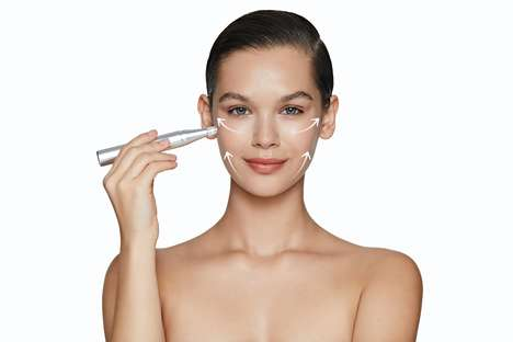 Nanotechnology Skincare Tools
