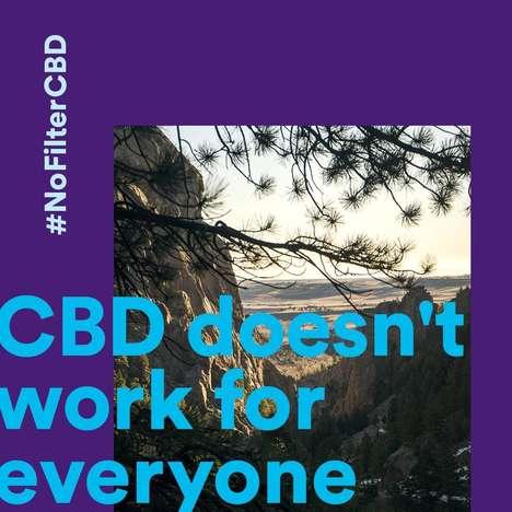 Honest CBD Campaigns