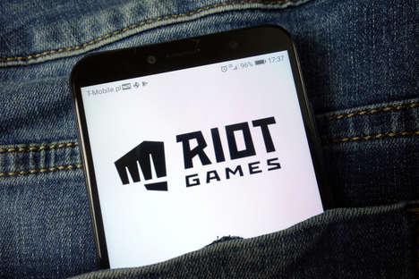 Gamer-Focused Mental Health Initiatives