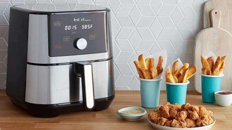 Six-in-One Air Fryer Appliances