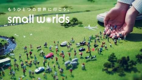 Miniature Theme Parks