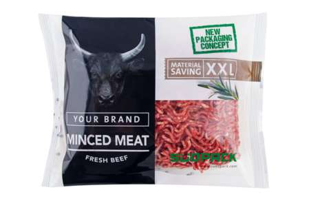 Mono-Material Meat Packaging