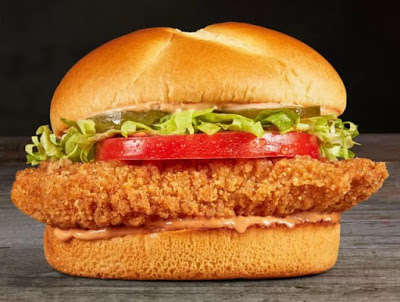Ultra-Crunchy Chicken Sandwiches