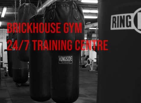 Post-Pandemic Gym Reopenings