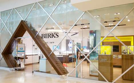 Fine Jewelry Store Re-Openings