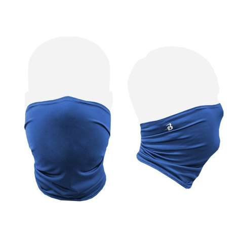 Activity-Focused Face Masks