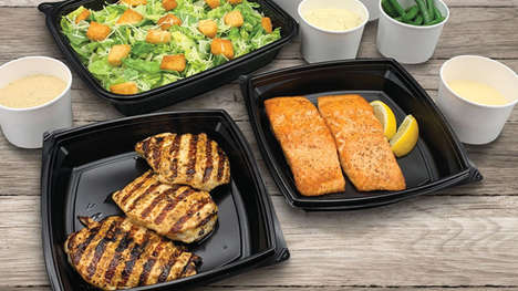 Value-Focused Family Meals