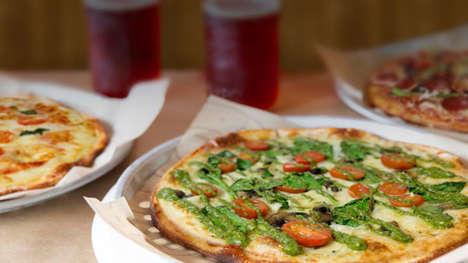 Summertime Pizza Lineups
