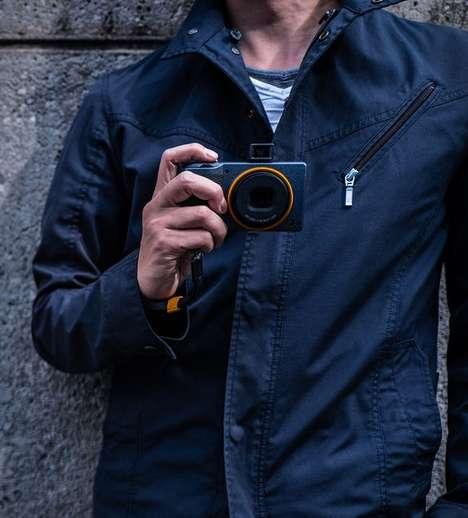 Stylish Street Photography Cameras