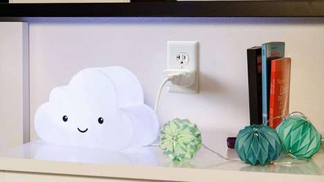 Connected Power Management Plugs