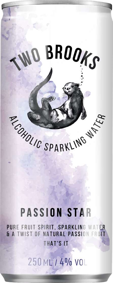 Alcoholic Sparkling Waters