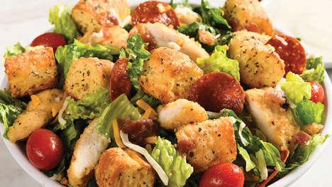 Satisfying Summertime Salads