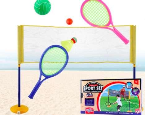 Versatile Outdoor Sport Sets