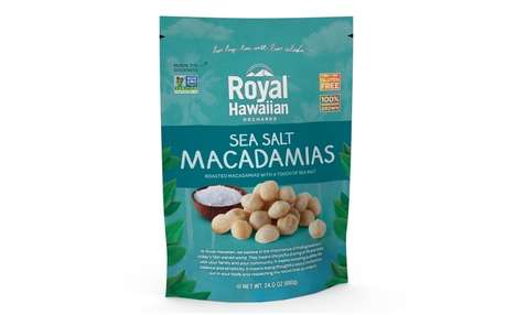 Family-Friendly Macadamia Snacks